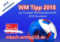 WM Tipp 2018